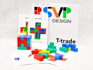 T-Trade by RSVP Design
