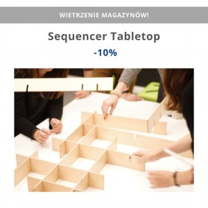 Sequencer: Tabletop