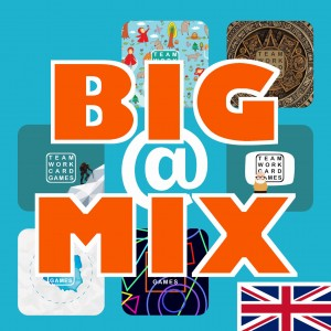 Multitool Big Mix Online - English